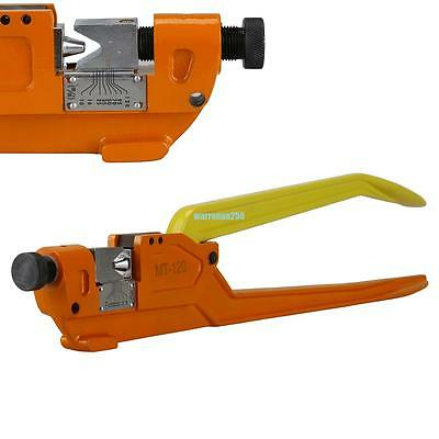 Indent Dieless Lug Terminal Crimper Tool 10-120mm² Electrical Battery Cable Wire