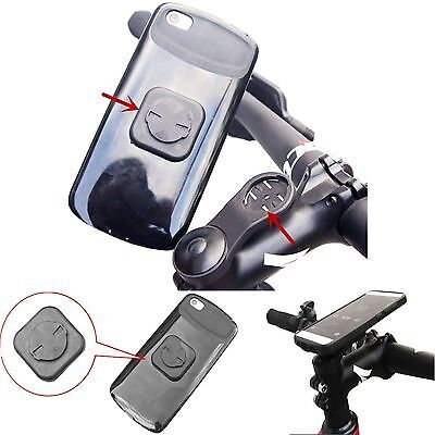 GPS Stick Adapter Stem Bracket Mount for Garmin Edge 25 500 510 520 800 810 1000