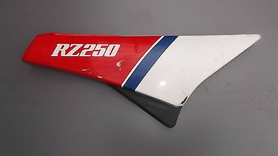 Yamaha Rz 250 1983 Battery Side Cover