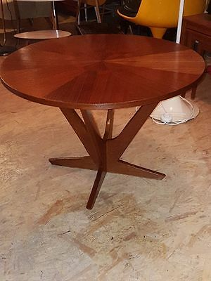 Sensors required Georg Jensen Round Coffee Table Model 72 ø 80 for Kubus mid