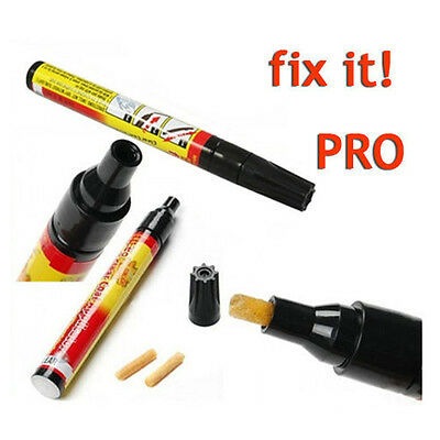 Clear Car Coat Fix It Pro Scratch Cover Remove Repair Painting Pen For Simoniz