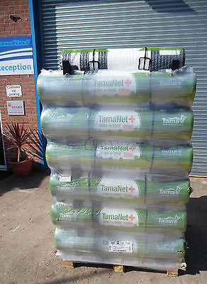 **1 X 4500M Roll Hay Straw Silage Bale Net Wrap**  Includes Vat / Free P + P