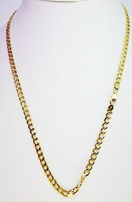 644cdb0773f60c ORO GIALLO 16gr 750 18KT CATENA UOMO DONNA COLLANA CATENINA COLLIER OR GOLD  NECK
