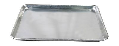 Excellante 18 Inch X 13 Inch Half Size Alum Sheet Pan 18 x 13 Inch - NEW