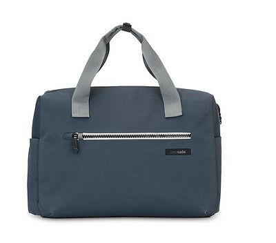 Pacsafe Intasafe Brief Laptop-Tasche (navy-blue)