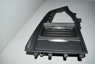 BMW F30 F31 3 series center console cup holder trim panel cover 9218926 RHD