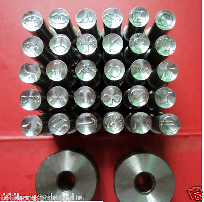 OEM Round DIE MOLD MOULD SET for tableting press machine Punch mold TDP-0/1.5/5