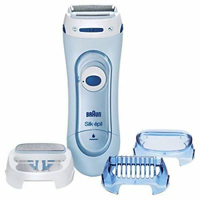 Braun Silk-epil LS5160WD Lady Shaver - Wet & Dry