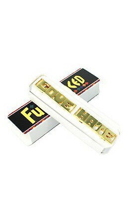 Fully Laced Gold Lace Locks - Love Hate - Do The Right Thing - Radio Raheem