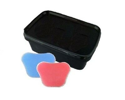 BLUE Custom Tray Light Cure Material For Your Dental Lab 50/PKG