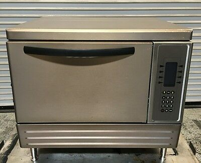 Turbochef Rapid Cook Convection Microwave NGC #6394 Fast NSF Commercial Food