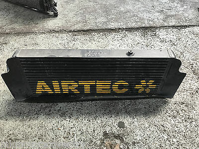 Ford Focus St 2.5T 225 Fmic Upgraded Airtec Big Core Stage 2 Upto 300 Bhp