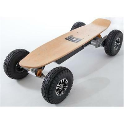THE EPIC DOMINATOR 4000W PRO ELECTRIC SKATEBOARD-Free Shipping