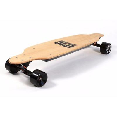 Epic Light Weight Racer Electric Skateboard 3200W Fly - Dual Brushless Hub Mo...
