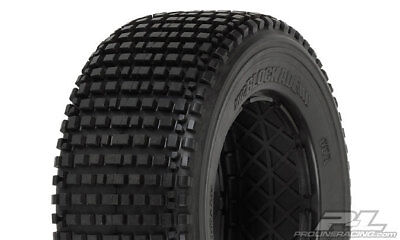 NEW BLOCKADE X2 1:5TH OFFROAD TIRE - NO FOAM 2PCS from RC Hobby Land