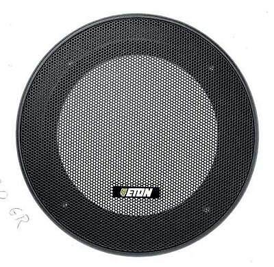 Eton Grill 130 Grille and Rings for 130er Systems Loud speaker casing 1 Pair