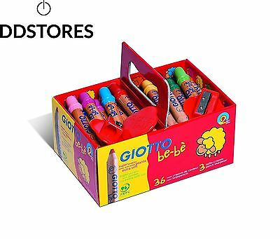 Giotto Be 946207 Kit Consumibles couleur Compatible FI6130 FI6140 FI6230