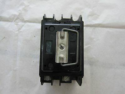 Federal Pacific 602 60 Amp 120/250 Volt Fuse Block With Pull Out Fuse Holder