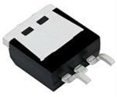 5) MOSFET Nch 600V 24A Si MOSFET