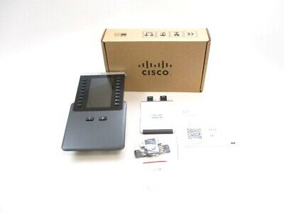 Cisco 8800 Key Expansion Module , CP-BEKEM