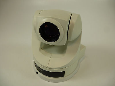 Sony White EVI-D70C Color Conference Camera - Surveillance / Security