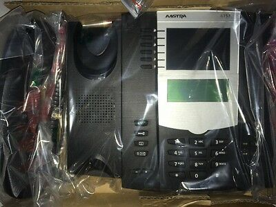 Phone Aastra 6753 For PABX Aastra A5000 and Nexpan Version R3.2 and
