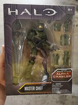 HALO 6 Inch Action Figure Master Chief