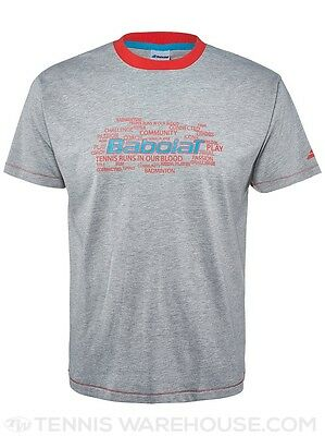Babolat Men's Core Training T-Shirt - New With Tags! - Medium