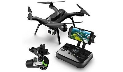 NEUF NEW - Drone 3DR Solo avec nacelle / with gimbal