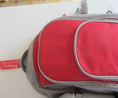 Sac A Dos Pique Nique   Neuf Isotherme  + Accessoires Complet 4 Pers.
