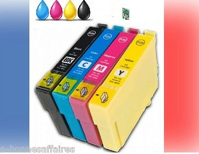 Cartridges compatible not oem Epson Ink T2996 for printer XP-335 XP-432