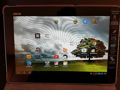Tablette  ASUS Transformer Pad TF300T 16 Go,10,1""