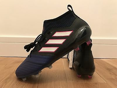 Adidas Ace 17.1 Primeknit FG Football Boots (Pro Edition) Size 9