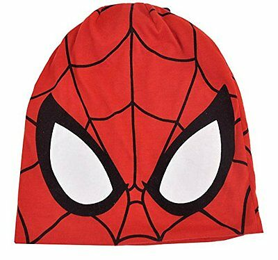 Spider Man M91790 RO - Cappello in Jersey