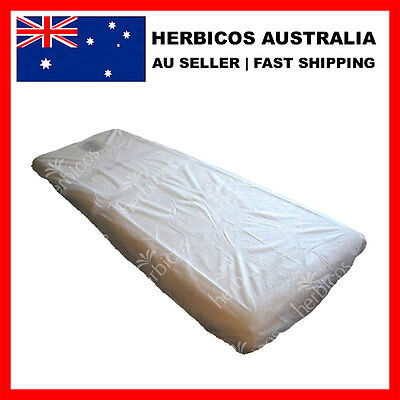 10pcs FITTED Non Waterproof Disposable Bed Sheet Massage Table Cover 60X180cm