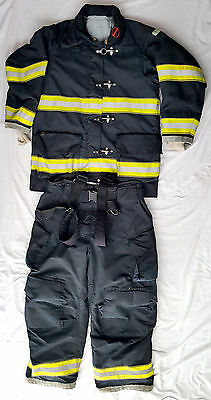Cairns Firefighter PPE Turnout gear, Bunker Gear, snowboarding outfit