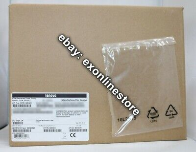 00D3821 - 430W Redundant Power Supply for x3100 M5 FRU 00J6685 Lenovo Brand NEW