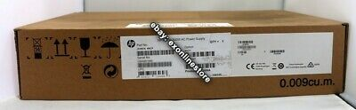 JC087A - HP A5800 300W AC Power Supply HPE Brand NEW