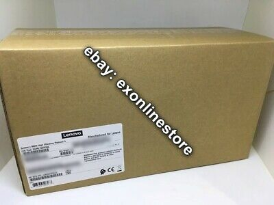 00FK936 - System x 900W High Eff Platinum AC Power Supply Lenovo Brand NEW