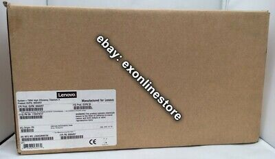 00KA097 - System x3550 M5 750W High Eff Titanium AC Power Supply IBM Lenovo NEW