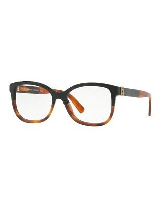 Occhiali da vista BURBERRY Original BE2252 3632 54 Black Havana