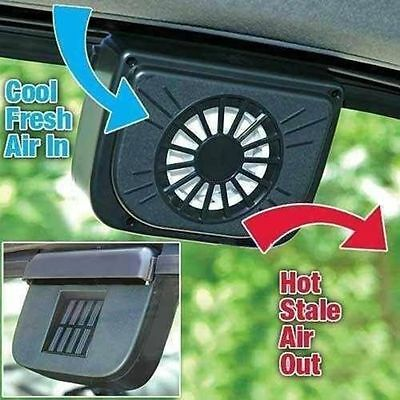 Save Your Car Cool