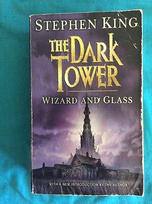 The Dark Tower: v. 4: Wizard and Glass by Stephen King (Paperback, 2003)