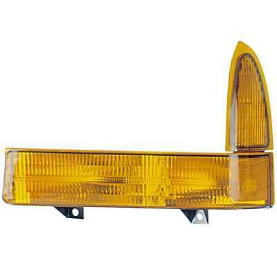 New Left Driver Side Parking Light fits Ford Excursion F-250 F-350 F-450 F-550