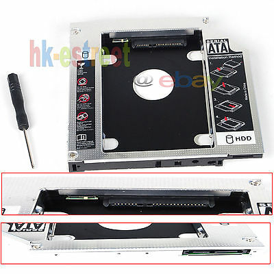 1Pcs Hard Drive Hdd Caddy Cover Bezel For Dell Latitude E6320 Lap#Y