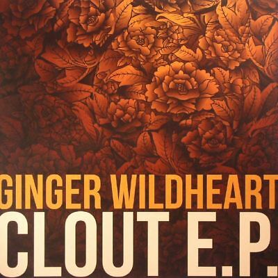 "GINGER WILDHEART - Clout EP (Record Store Day 2017) - Vinyl (10"")"