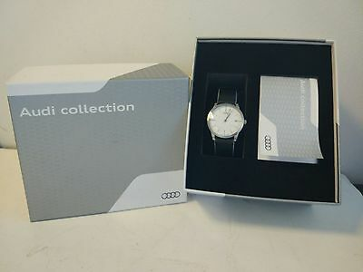 Audi Flatline Women's Wrist Watch from the Audi Collection
