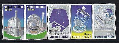 Sud Africa South Africa 2004 Astronomia 1334-38 MNH