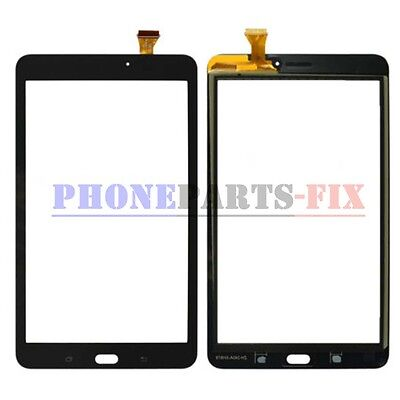 Black Touch Screen Digitizer For Samsung Galaxy Tab E 8.0 T377 SM-T377T SM-T377A