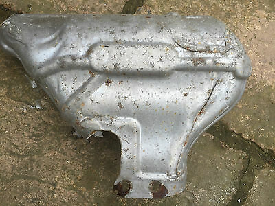 2005-2009 Vw Polo 1.4 Exhaust Manifold Cover Catalytic Heat Shield 9N3